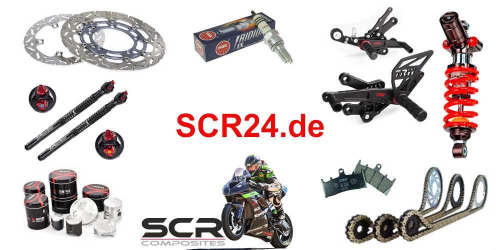 <b>unser Shop SCR24.de</b>